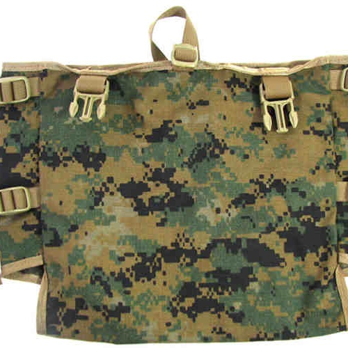 DIGITAL CAMO RADIO BAG