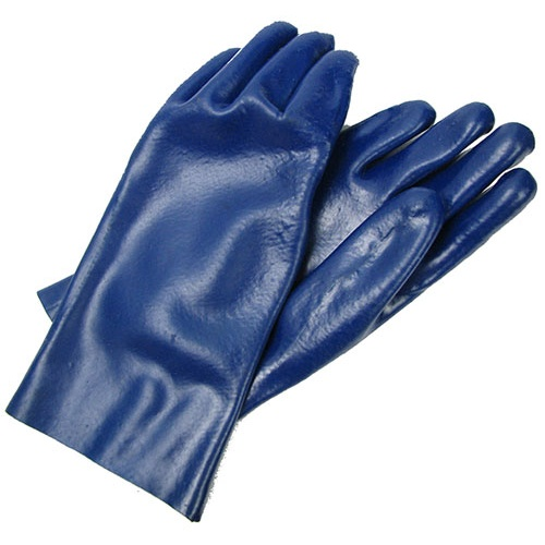 SMALL CHEMICAL-RESISTANT GLOVES