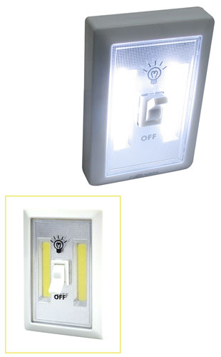 COB LED NIGHTLIGHT