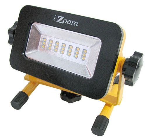 MINI LED BATTERY OPERATED FLOODLIGHT