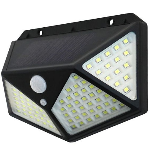 MOTION SOLAR NIGHT BEAM LIGHT