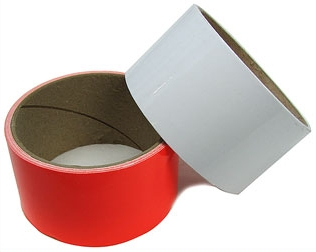 ASSORTED COLORED DRY ERASE TAPE