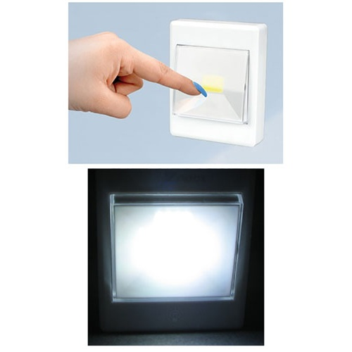 BATTERY OPERATED COB LED LIGHT