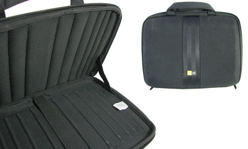 CASE LOGIC® TABLET CASE WITH HANDLES