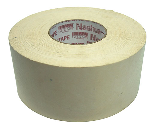 """EXTRA WIDE 3-1/4"""" MASKING TAPE"""