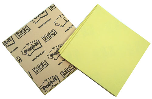 3M POST-IT® NOTES