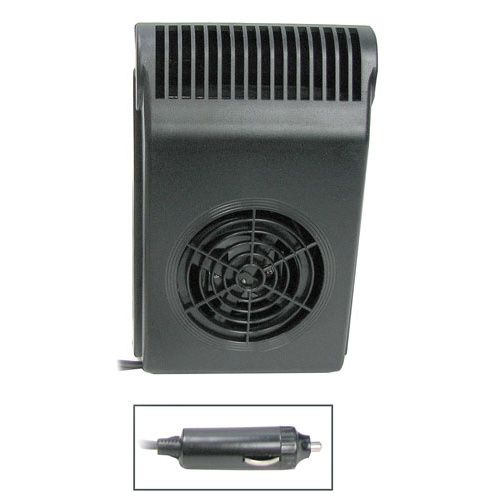 AUXILIARY WINDSHIELD HEATER-DEFROSTER