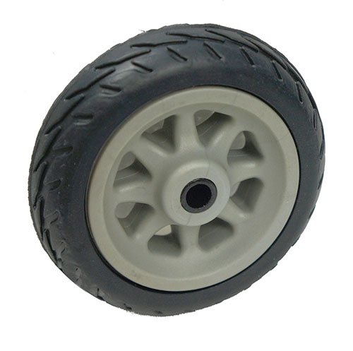 "3"" PLASTIC WHEELS"