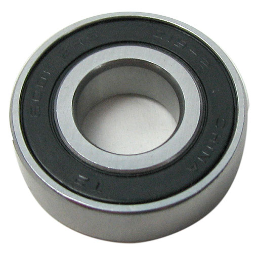 BEARING, 28mm X 12mm X 8mm SEALED RADIAL