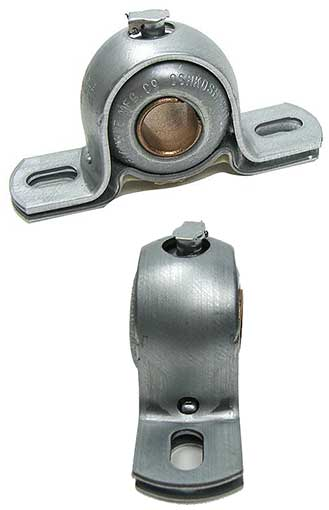 "5/8"" PILLOW BLOCK BEARING"
