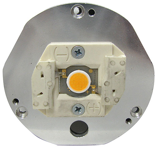 32VDC COB LED DISC