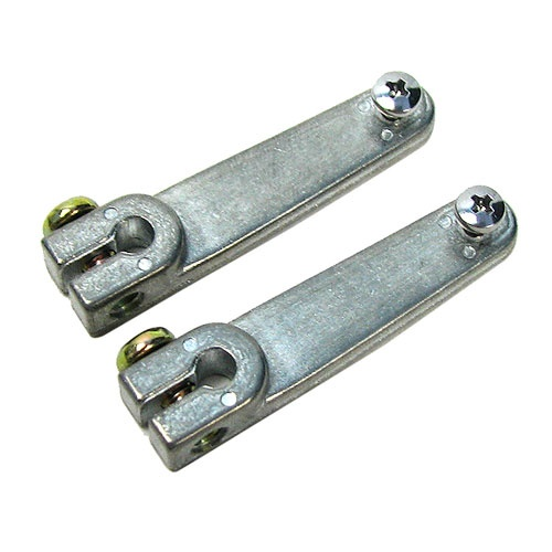 ALUMINUM HANDLES WITH SET-SCREW