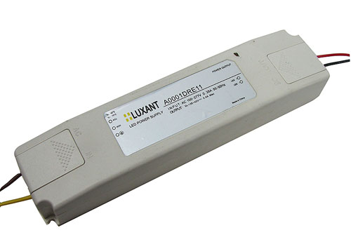 35-40VDC LUXANT POWER SUPPLY
