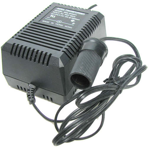 12VDC 1.9V POWER SUPPLY