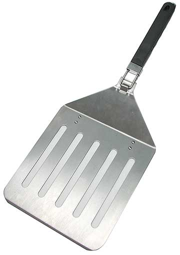 "GIANT 12"" LONG BLADE GRILLING SPATULA"