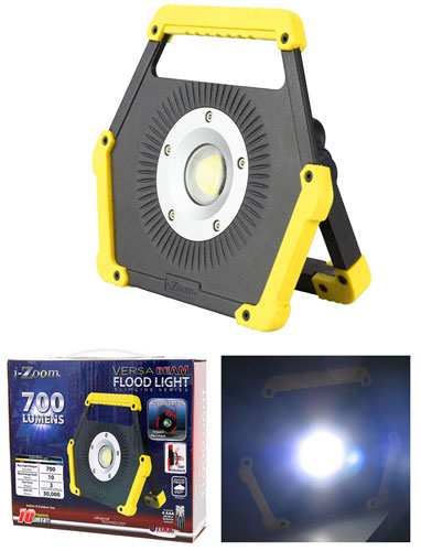 IZOOM® LED FLOOD LIGHT