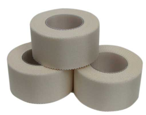 CLOTH MEDICAL TAPE