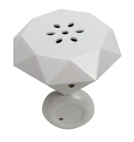 WHITE SPEAKER WITH USB CORD