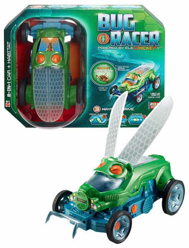 BUG RACER ELECTRIC CAR