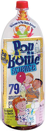 POP BOTTLE SCIENCE KIT