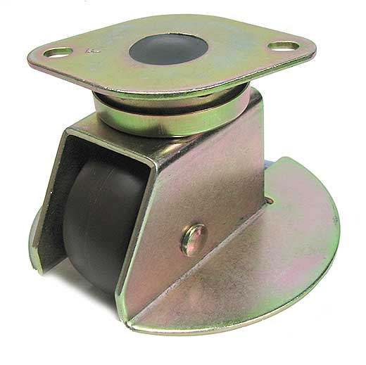 FAULTLESS® AIR CARGO CASTERS