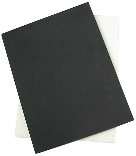 """9"""" x 12"""" CLOSED CELL FOAM SHEETS"""