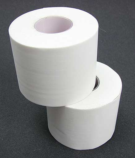 "30-FOOT 2"" ADHESIVE TAPE ROLLS"