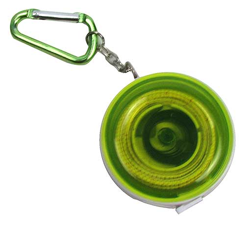 TAPE MEASURE KEY FOB