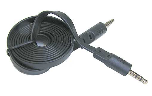 3.5MM FLAT AUDIO CABLE
