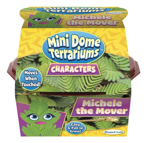 SENSITIVITY PLANT KIT