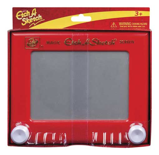 CLASSIC ETCH A SKETCH® GAME