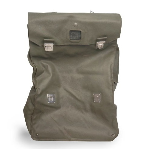 MILITARY SURPLUS FOLDING GARMENT BAG