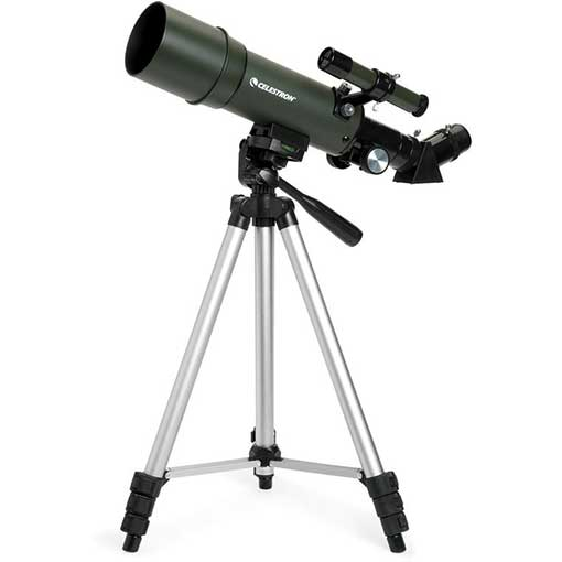 CELESTRON™ 60MM TELESCOPE KIT