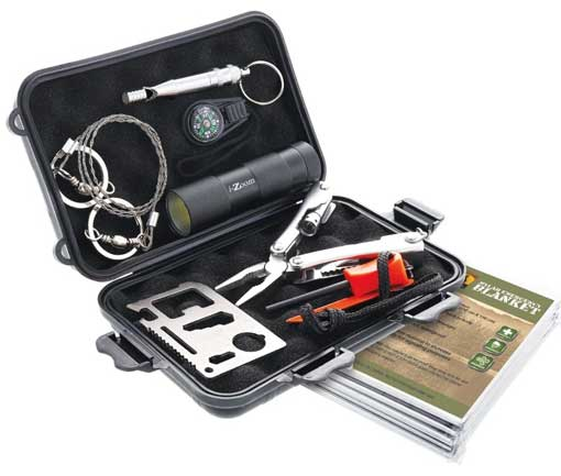 SWAT Survival Kit