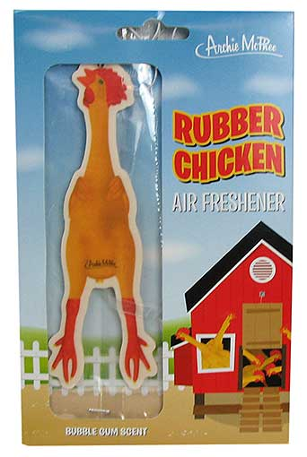 CHICKEN AIR FRESHENER