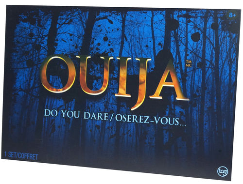 OUIJA™ BOARD GAME