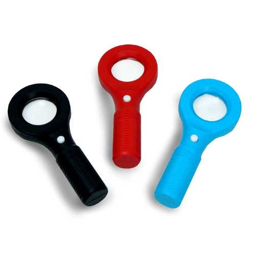 COMPACT LED MAGNIFIERS