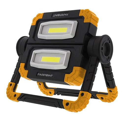 500 LUMEN MULTI-ADJUSTING LED WORK LIGHT