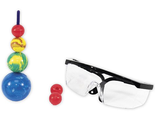 BALL-BASED ENERGY DEMONSTRATION KIT