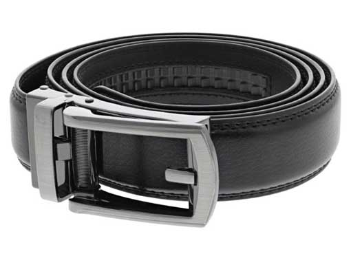 NO HOLES SLIDING ADJUSTABLE FOREVER BELT