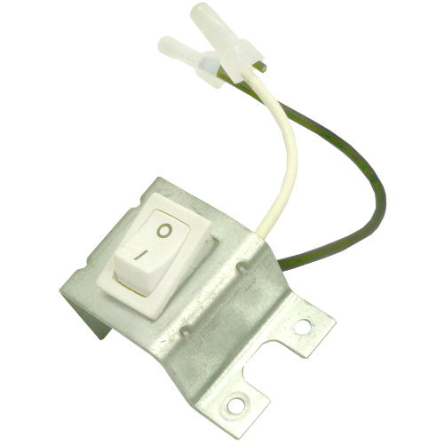 125VAC ROCKER SWITCH
