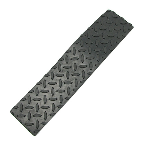 SELF-ADHESIVE RUBBER TREADS