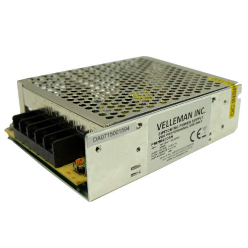 8A 5VDC POWER SUPPLY