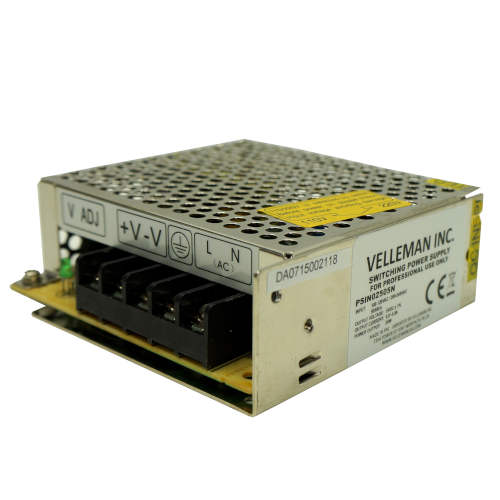 5A 5VDC POWER SUPPLY