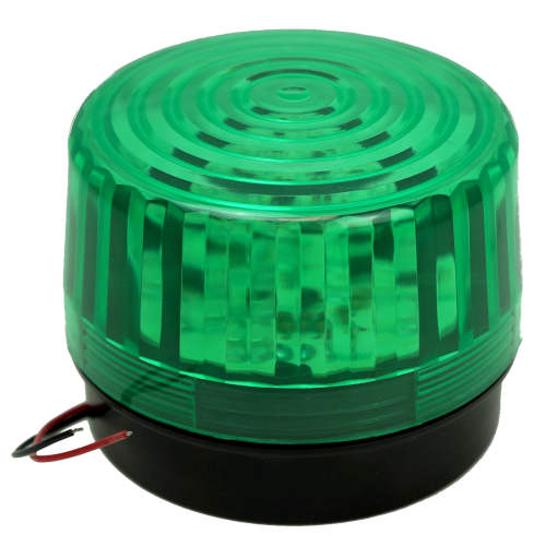 12VDC VELLEMAN FLASHING SECURITY LIGHT