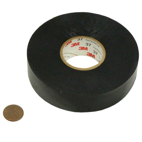 36 YARDS OF ELECTRICAL TAPE