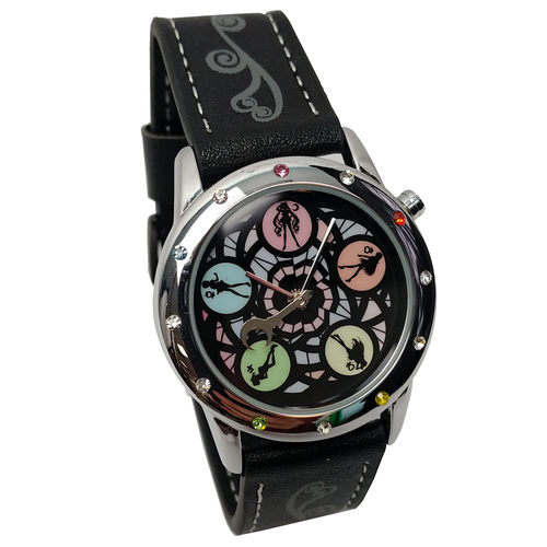 COLLECTIBLE SAILOR MOON QUARTZ WRIST WATCH