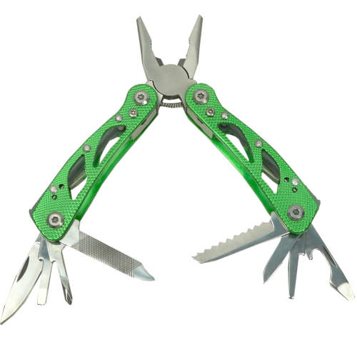 SHEFFIELD COMPACT 12-IN-1 MULTITOOL