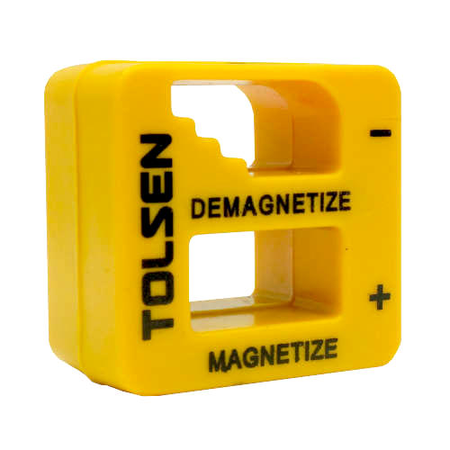MAGNETIZING-DEMAGNETIZING TOOL