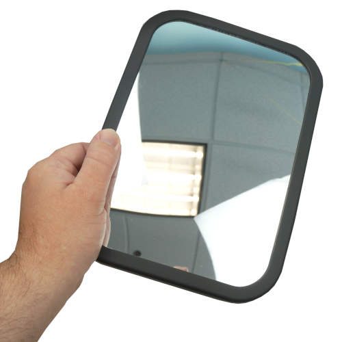 REAR BABY VIEW-MIRROR
